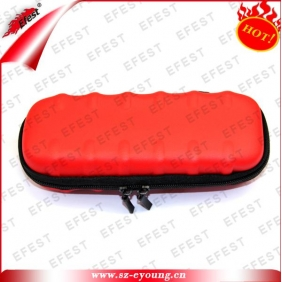 Wholesale High quality Ego zipper case electronic cigarette ego Case