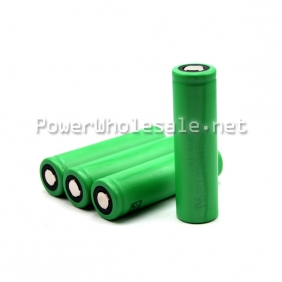 Wholesale sony SE us18650V2 li-ion 2100mah 10A battery with flat top