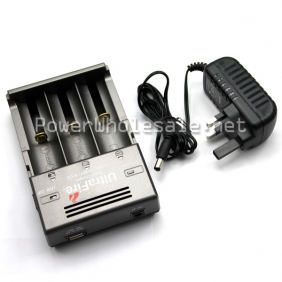 Wholesale UltraFire WF-128s Battery Charger