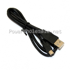 Wholesale Common Black 2.0 Micro USB cable charging USB data cable