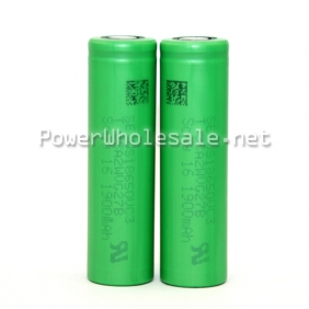 Wholesale Authentic US18650VC3 18650 2000mAH battery best for e-cigarette mods battery 18650 Li-ion rechargeable battery