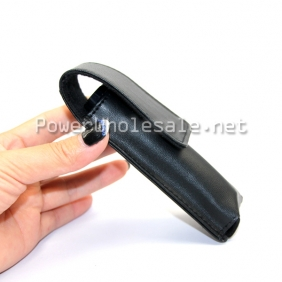 Wholesale High quality ego carring case leather ego case for vemo v5 from efest company