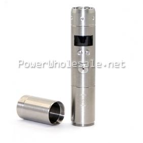 Wholesale Newest inStock Vamo V6 20 Wattage 20w chip vw OLD Screen vamo e cigarette
