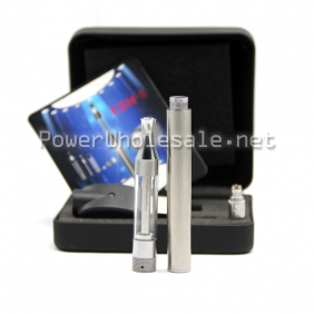 Wholesale New Model of 2014 Justfog Ultimate 1453 clearomizer Maxi 1453 atomizer (Black box)