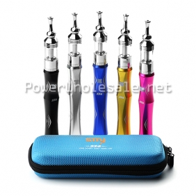 Wholesale Lady ecig mod ss6 kit ego carry ss6 full starter kit with atomzier