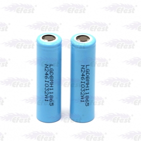 Wholesale LGDBMH1 LG MH1 1865 3200mAh Rechargeable Battery 10amps Battery