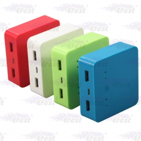 Wholesale HS-215 DC 5V power bank