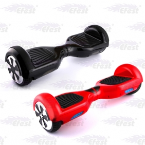 Wholesale Electric Self Balance Scooter 2 Wheel Drifting Skateboard Smart Scooter LED