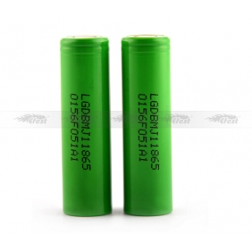Wholesale LGDBMJ1 LG MJ1 1865 3500mAh Rechargeable Battery 10amps Battery