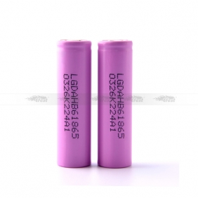 Wholesale 30A LGDAHB6 LG HB6 18650 1500mah 3.7V battery flat top