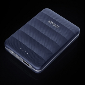 Wholesale Efest power bank 8000mAh for e-cigs