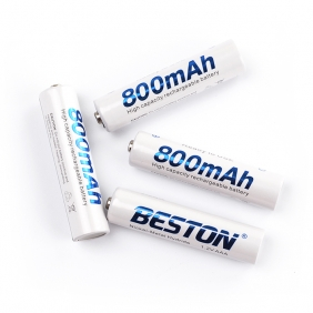 Wholesale Beston AA800  1.2v 800mAh rechargeable battery