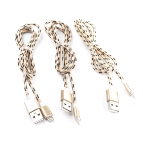 Wholesale USB cable Fast Charger Cables-USB I6
