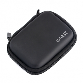Wholesale Efest 3*18650 High-quality waterproof function battery case with elasticated net