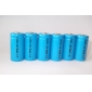 Wholesale LiFepo4 CR123A 500mAh 3.0v battery ( 2 pcs)