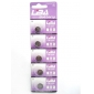 Wholesale Lithium button cell battery CR1220 - 3V ( 10 pcs )