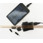 Wholesale P2600 solar charger for mobile phone digital camera mp3/4