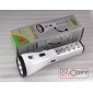 Wholesale 10+7LED 700mAh AC110V-220V Rechargeable Emergency LanternRL-5210