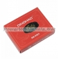 Wholesale Cigarette Copper Carrying Case DH-5501