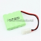 Wholesale Rechargeable 4.8V AA 1800mAh NI-MH Battery Pack