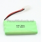 Wholesale Rechargeable 7.2V AA 1800mAh NI-MH Battery Pack
