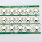 Wholesale lithium battery pack PCB boards battery cells boards for Lithium
