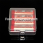 Wholesale 4*18650 battery case