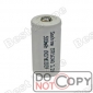 Wholesale LiFePO4 IFR16340 3.2V 500mAh Li-ion battery