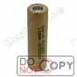 Wholesale LiFePO4 18650 Cylindrical Cell 3.2V 1100 mAh battery