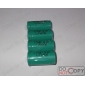 Wholesale LiFePO4 17340 3.2V Rechargeable Battery (2pcs)