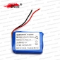 Wholesale 3.7v-4.2v 180mah 4.2v battery pack