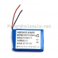 Wholesale 3.7V 250mAh lithium polymer battery pack