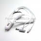 Wholesale EKA-EQ412.1A 5a 3USB charger car charger
