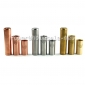 Wholesale 2014 hottest mechanical mod Copper/Brass/Stainless steel Cartel