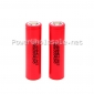 Wholesale High quality LGDBHE21865  2500mah 3.7V Rechargerable battery