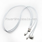 Wholesale USB Cable White 3 in 1 USB Charge Cable