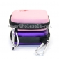 Wholesale Efest new hot colorful 18650 zipper case original efest battery