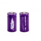 Wholesale Efest IMR 18350 700mah 10.5A battery button top