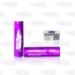 Wholesale 35A 18650 battery Efest purple IMR 18650 3000mah battery flat to