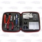 Wholesale New design atomizer rba/rda tool kit for DIY ecig / rebuildable atomizer toolkit