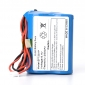 Wholesale Customized LOGO 7.4V 2500mAh 2S1P battery pack for tools, toy